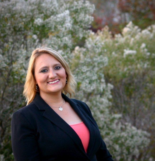 Photo of Jennifer Beery,